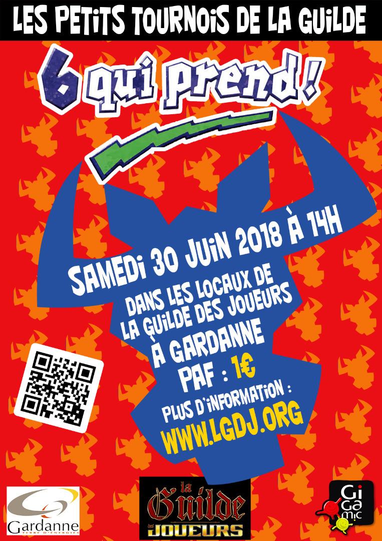 """Samedi 30 juin 2018 - Tournoi de """"6 qui prend"""" Affiche6quiprends_mini_2018-05-18"""