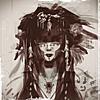 Portrait de Lilarcor