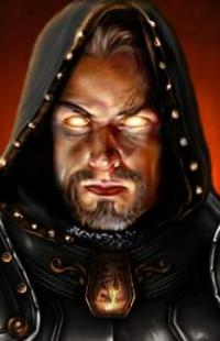 Portrait de Morgar