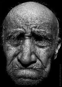 Portrait de Leonard