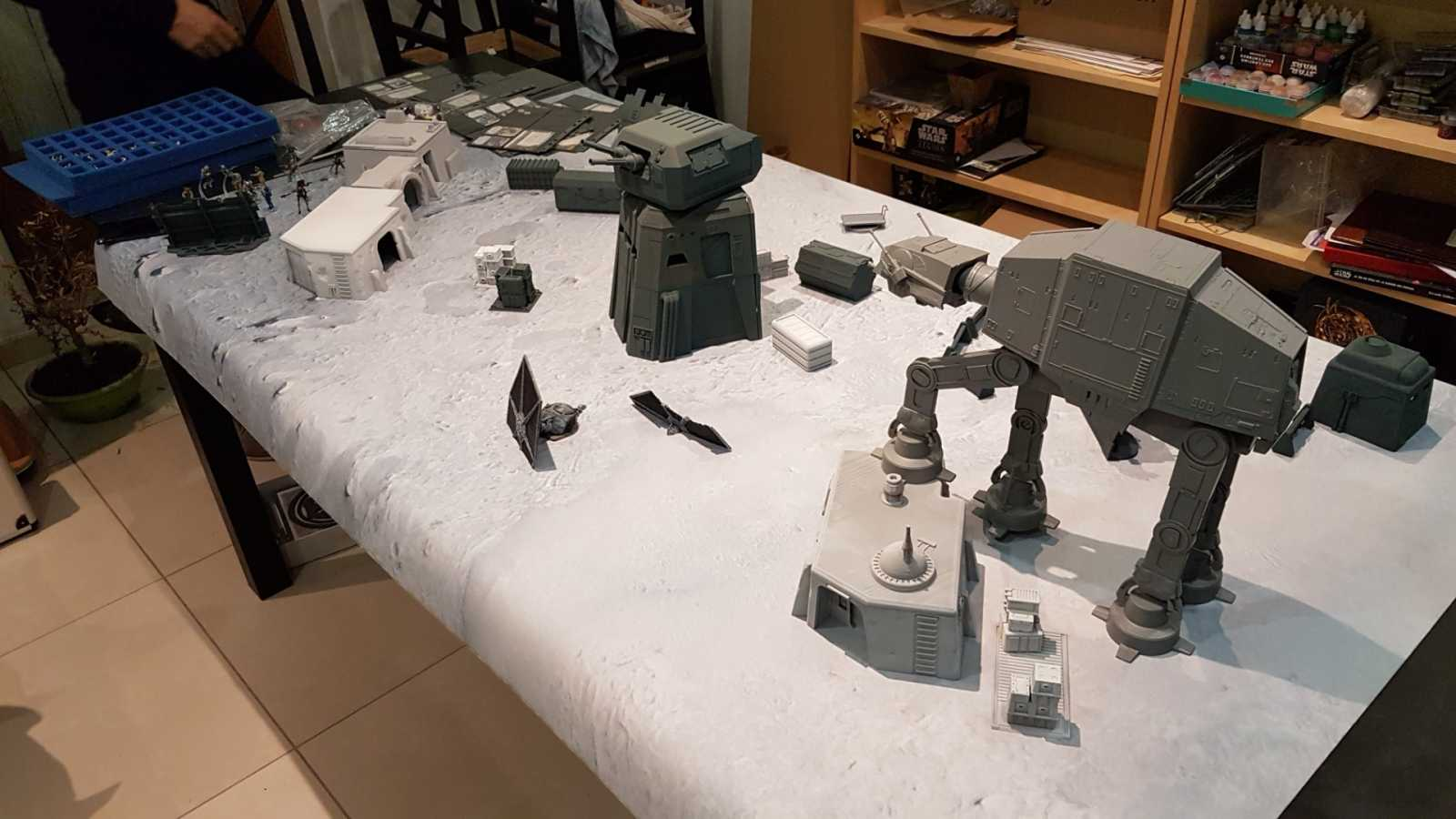Droïdes contre Rebelle 005-2