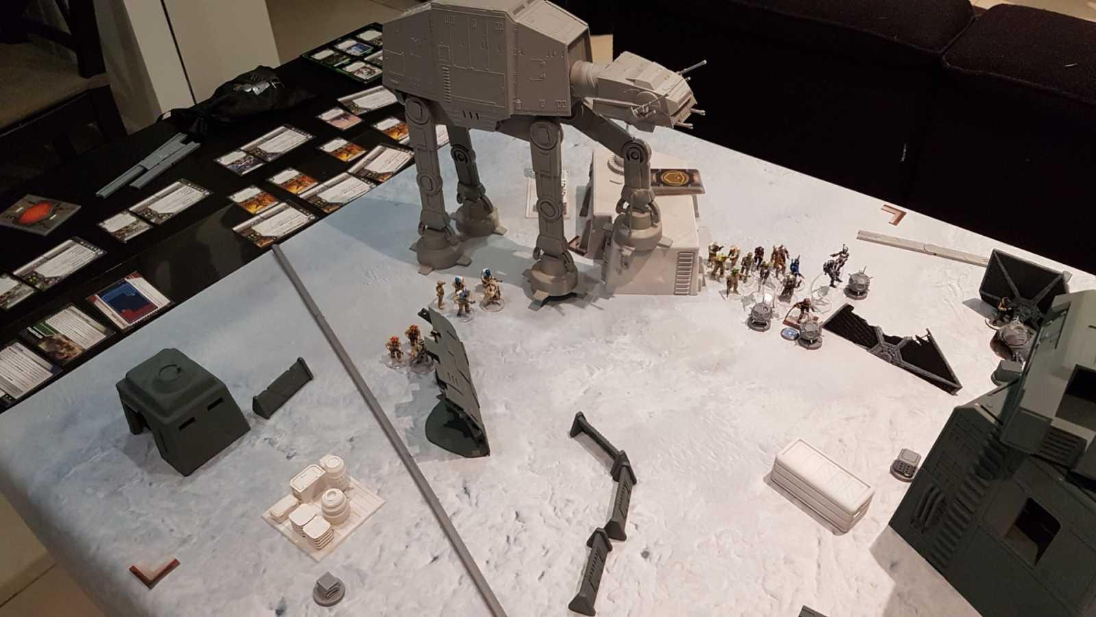 Droïdes contre Rebelle 008-02