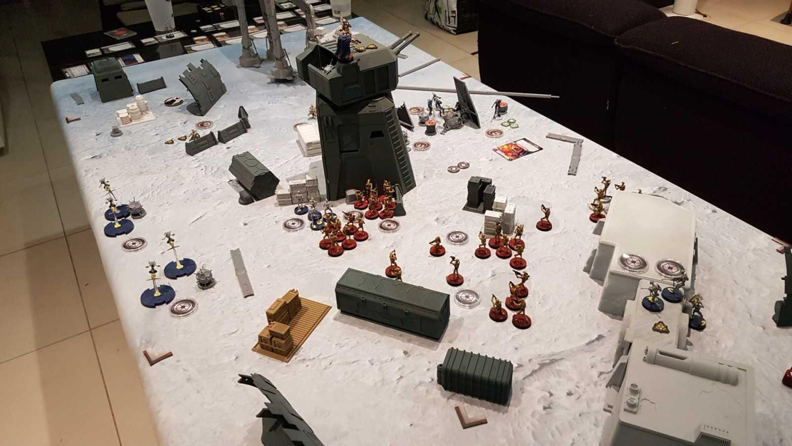 Droïdes contre Rebelle 018-02